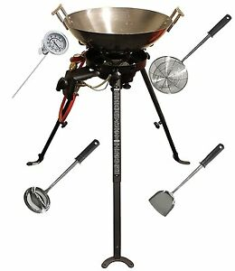 NEW-PORTABLE-CHINESE-WOK-PAN-COOKER-LPG-LP-BUTANE-BOTTLED-BBQ-GAS-OUTDOOR-RANGE