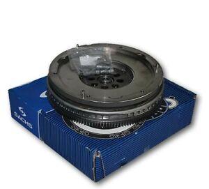 SACHS-DUAL-MASS-FLYWHEEL-FOR-MERCEDES-SPRINTER-W906-OM646-2006-2009-2294000835