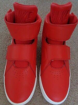 Nike Marxman PRM (GS) Bota 833916 600 UK 5.5 EU 38.5 nos 6 y NUEVO
