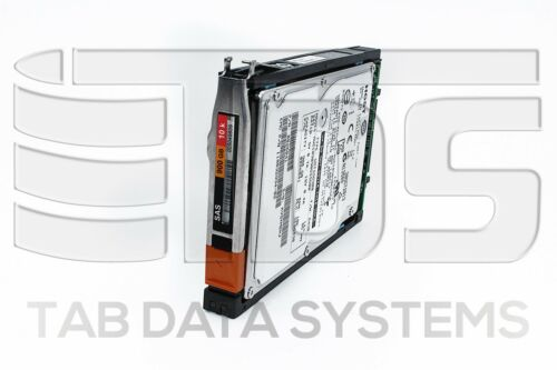 "EMC VX-2S10-900 900GB 10K 2.5/"" SAS Hard Drive HDD for VNX5500 VNX5700 VNX7500"