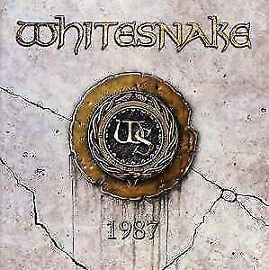 1 von 1 - Whitesnake:1987 von Whitesnake (2015)