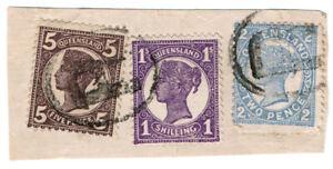 I-B-Australia-Queensland-Postal-Registered-Post-1-7d