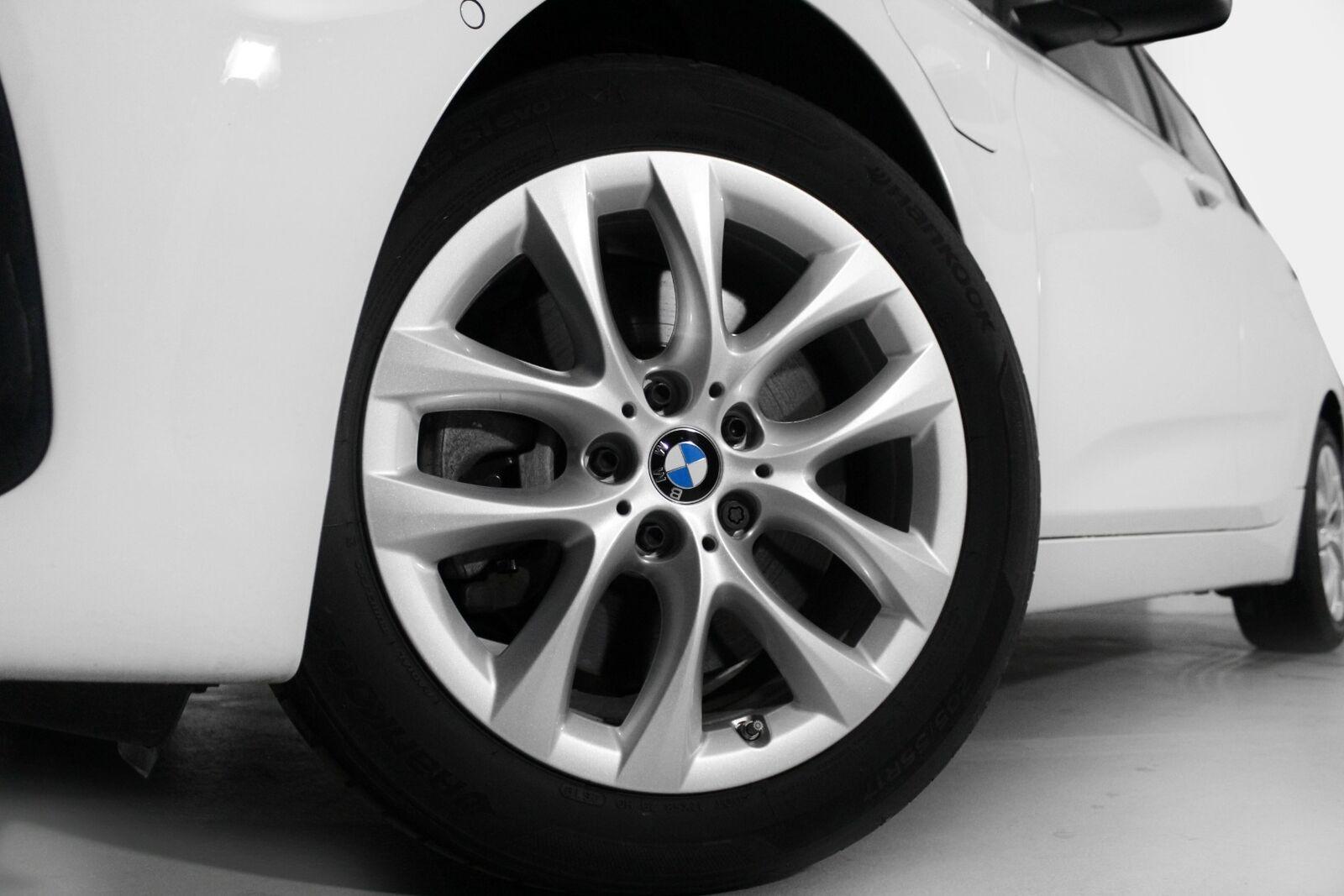 BMW 225xe Active Tourer Advantage aut.
