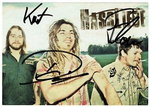 HASSLIEBE-original-signierte-Autogrammkarte-hand-signed