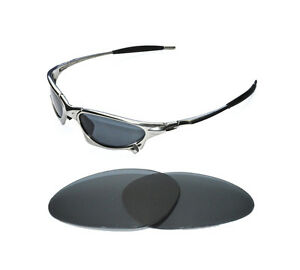 NEW POLARIZED BLACK REPLACEMENT LENS FOR OAKLEY PENNY SUNGLASSES   eBay 8a4d301bcd3f