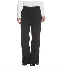 Gerry Snow Pant Black Large Polyester//Spandex Snow Ski Pants NWT