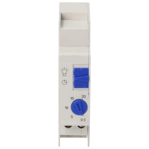 Minuterie D/'Éclairage D/'Escalier Treppenhausautomat