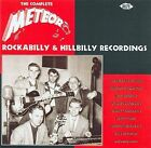 Complete Meteor Rockabilly and Hillbilly Recording by Various Artists (CD, Jun-2003, Ace (Label))