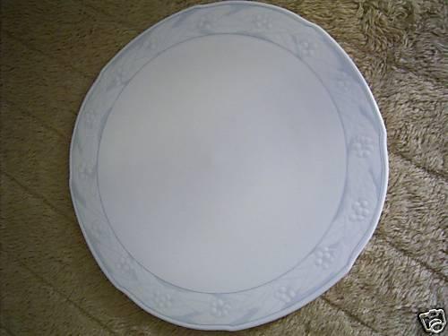 Tortenplatte Blau Elegance  30 cm cm cm von  Villeroy & Boch | Moderate Kosten  f9e6c0