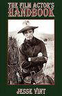 The Film Actor's Handbook by Jesse Vint (Paperback / softback, 2010)