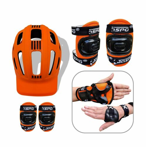 Details about  /Jaspo SX 4 Protective Set Suitable for Age Group Upto 14 Years Old