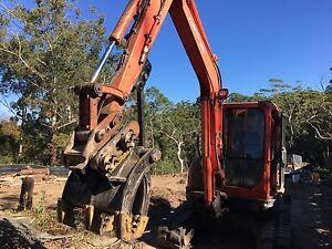 Excavator Excavator Grab, 1.7 3 4,5,6,7, Adjustable Rippers, Buckets Grabs