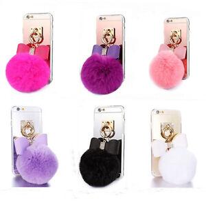 pom pom iphone 7 plus case