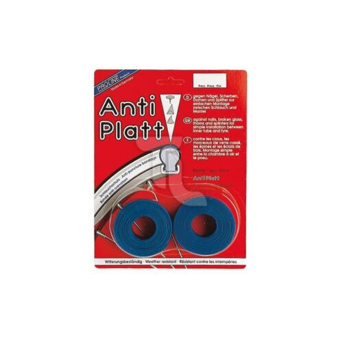 Proline Anti-Platt Hose Protector Band Various Sizes New