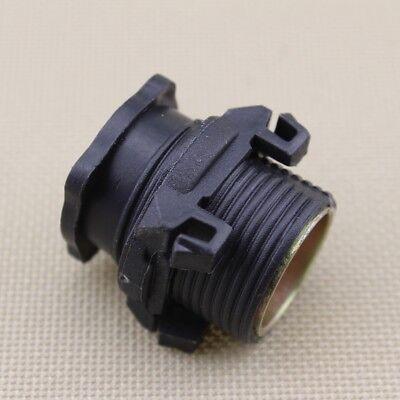 2PCS Mercedes-Benz Genuine Hollow Screw for Headlight Mounting Frame C250 C300 C350 C63 AMG E350 E550 GLK250 GLK350