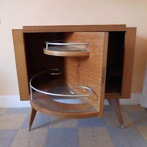 Details About N2059 Mini Bar Furniture Beech Lounge Art Deco Vintage 1930 Design Twentieth Pn France Show Original Title