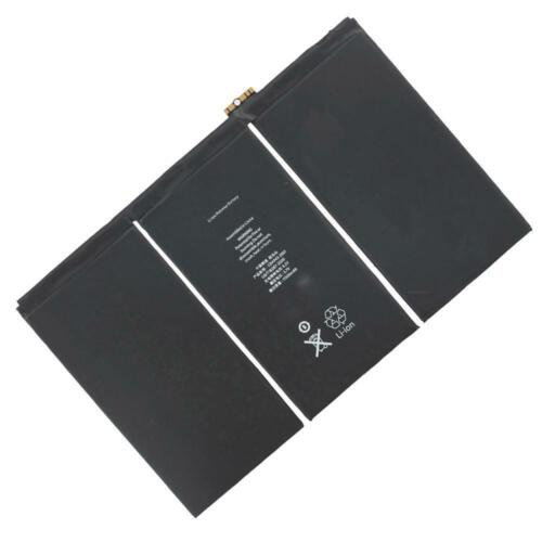 OEM Replacement Internal Battery for iPad 3 3rd 4 4th Generation 11560mAh Tools