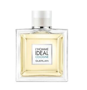 Guerlain-L-039-Homme-Ideal-Colonia-Spray-50ml-Eau-de-Toilette-Spray