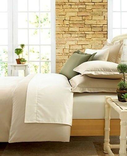 Clara Clark 1500 Thread Count Deep Pocket Bed Sheet Set Full Größe BURGUNDY