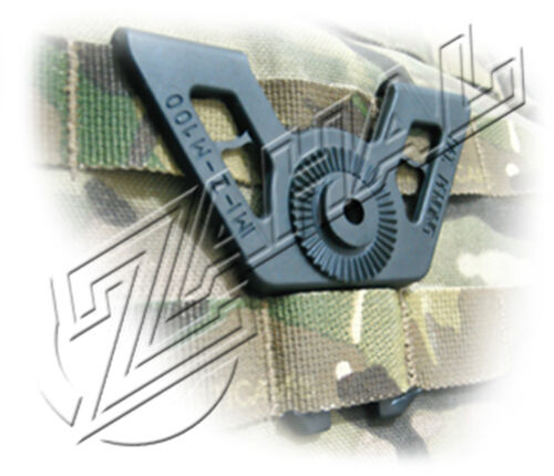 IMI Defense Livello 2 Ritenzione Tattico Fondina Sig Sauer Pro P250 226