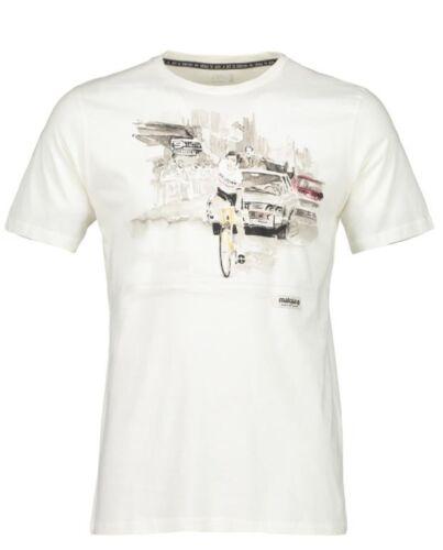 """MALOJA T-Shirt /"""" PeiderM /""""  NEU"""