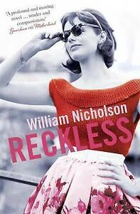 Good-Reckless-Paperback-Nicholson-William-1782066454