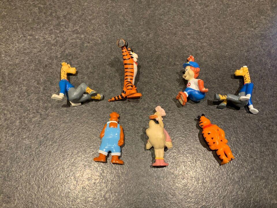 Legetøj, Gamle samler figurer