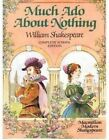 Much Ado About Nothing by William Shakespeare (Paperback, 1989)