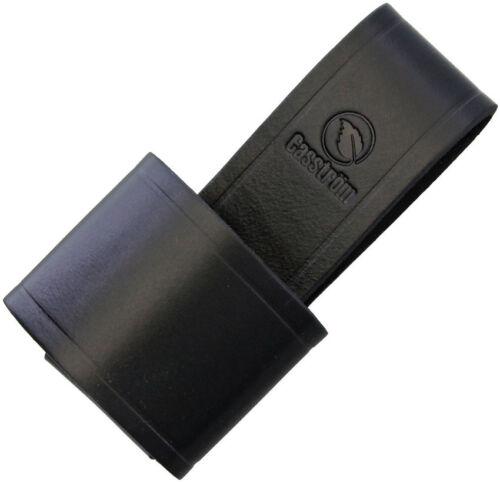 Casstrom Hache Loop Noir OS11520