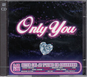 Compilation-2-CD-Only-You-France