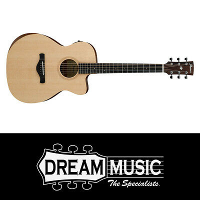 Smart Ibanez Ac150ce Opn Acoustic Electric Guitar Open Pore Natural 2019 Rrp$899 Possessing Chinese Flavors Musical Instruments & Gear Guitars & Basses