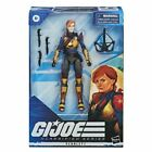 "Hasbro Gi Joe Classified 6"" Scarlett Action Figure"