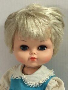 Vintage 1965 Snuggle Bun Baby Doll | eBay