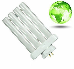 Grandrich 27w 4pin Day Spectrum Pl27qbx4pc W Wp27w Fluorescent Cfl Bulb