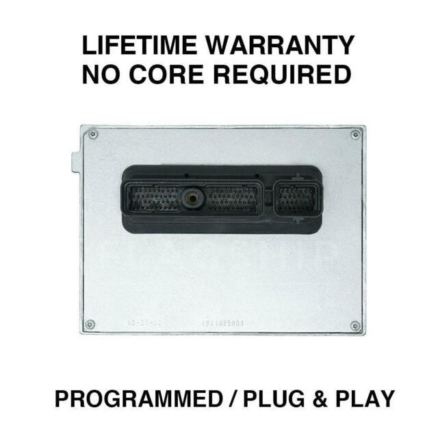 Engine Computer Programmed Plug/&Play 2003 Saturn Vue 2.2L ECM OEM