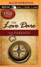 The Love Dare for Parents by Alex Kendrick and Stephen Kendrick (2014, MP3...