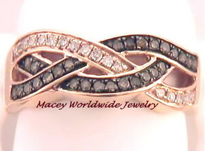 Brandy-Diamond-Chocolate-Brown-10K-Rose-Gold-Pretty-Extravagant-Wave-Ring-35-Ct