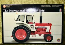 ERTL 1//16 IH INTERNATIONAL HARVESTER 1468  PRECISION #3 KEY SERIES TRACTOR