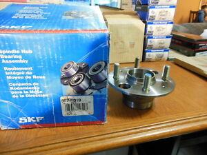 FOR 90-93 Acura Integra 86-89 Honda Accord 88-91 Civic Rear Wheel Bearing Hub