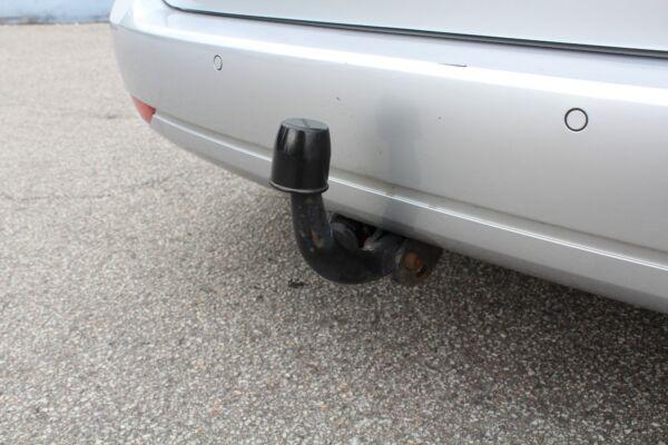 VW Touran 1,4 TSi 140 Comfortline 7prs - billede 3