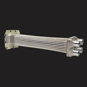 High Temp egr cooler Insert upgrade for 2010-13 MaxxForce* 11/13 Engine
