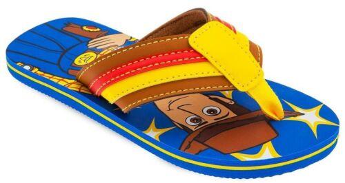 TOY STORY 4 FORKY /& WOODY DISNEY Flip Flops w// Optional Sunglasses Beach Sandals