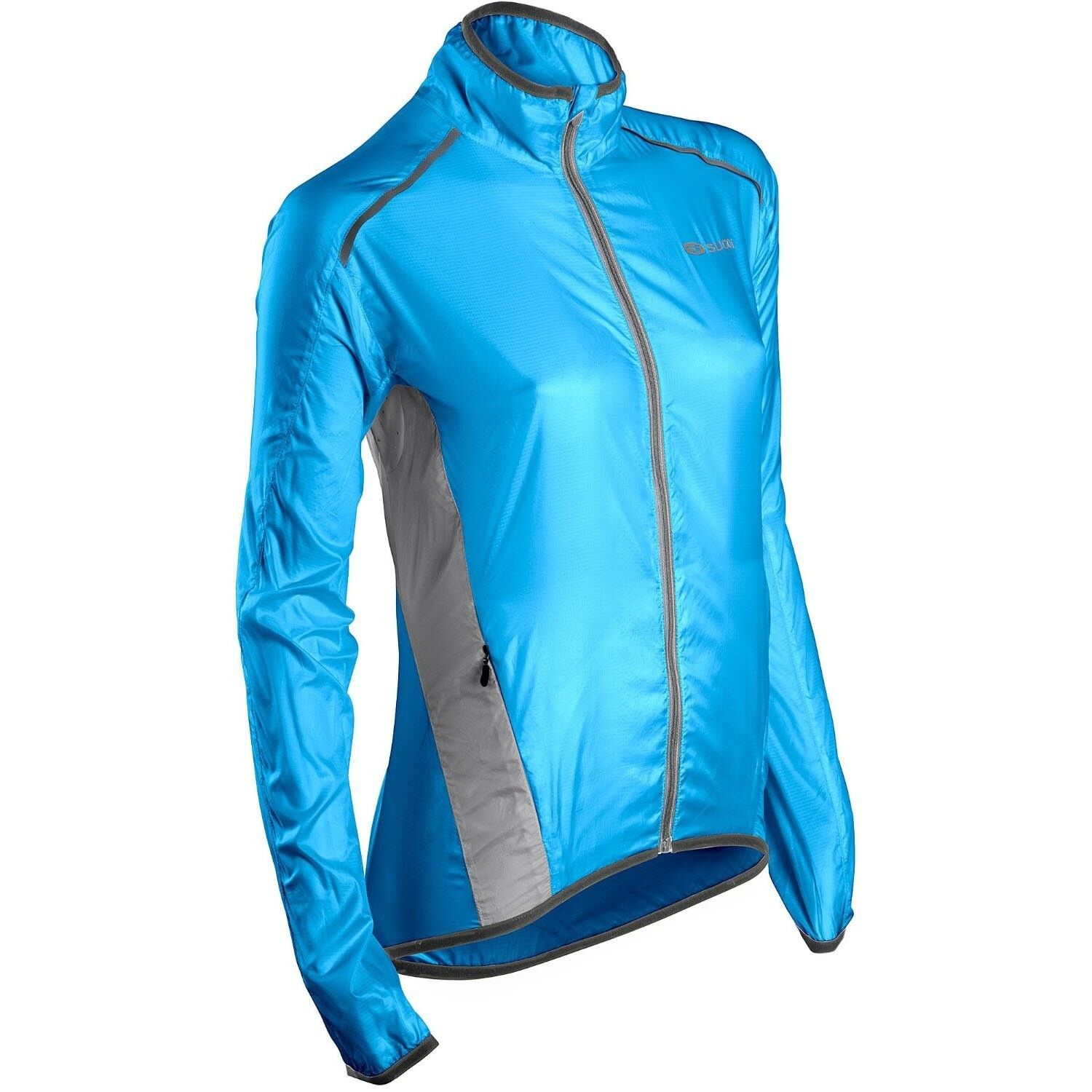 Sugoi Helium Femmes Coupe taille xs pluie veste vélo veste veste veste veste outdoor 35135a