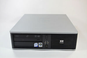 HP-Compaq-dc5800-4gb-RAM-SFF-DVD-Intel-Core-2duo-Core-2-Duo-e8400-3ghz-win-vista