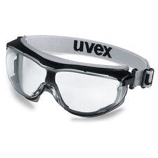 Uvex Arbeitsbrille / Vollsichtbrille / Schutzbrille 9307 carbonvision