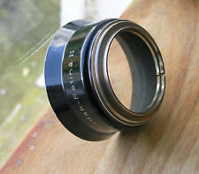 32mm push fit slip on  lens hood genuine early Kodak Retina II