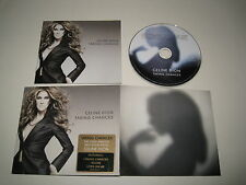 Celine Dion/Taking Chances (Columbia/88697081142) CD Album
