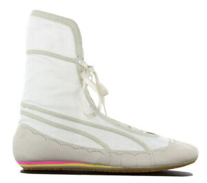 Stiefeletten Detalhes Sommer 03 Sobre Blogger Parody Weiß Damen Schuhe Boots Neu Puma 345072 nvOy80wPmN