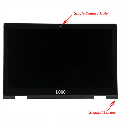 """15.6/"""" LED LCD Touchscreen Digitizer Display Assembly for Dell Inspiron 15 5568"""