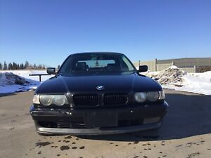 BMW 740i Dinan goodies loaded - NEED GONE OFFERS..?